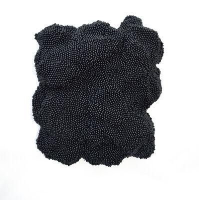 Erin Vincent, 'Black Field', 2020