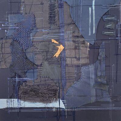 Irina Vladi, 'It Was Some Kind of Drowning ', 2019