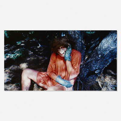 Cindy Sherman, 'Witch', 1986