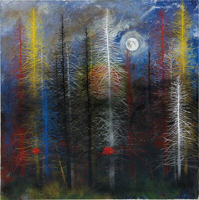 Stanley Donwood, 'Poor End', 2013