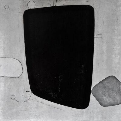 George Antoni, 'Rudder 512'