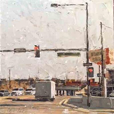 Clyde Steadman, 'Deliverance', 2017