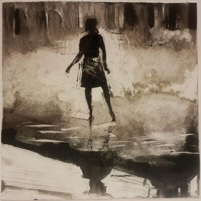 Tom Bennett, 'Sleepwalk Redux #21', 2015