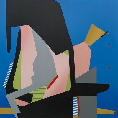 Ana Elena Garuz, 'Clasificación No.6', 2016