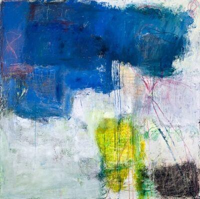 Margaret Fitzgerald, 'New Life', 2018