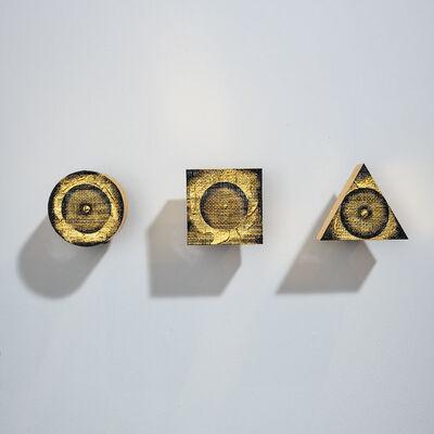 Yeonsoon Chang, 'Chunjeein-1,2 & 3', 2019