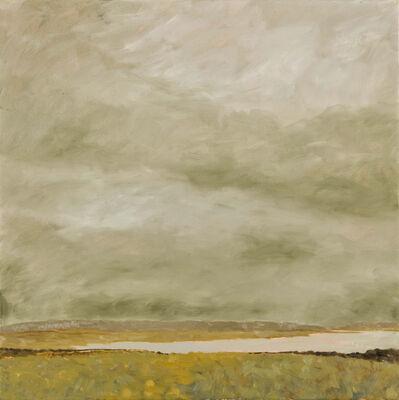 Kristen Garneau, 'Abbot's Lagoon'