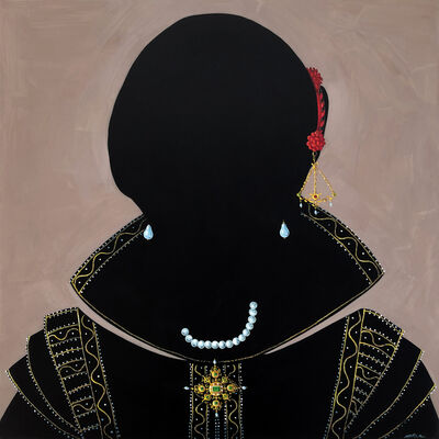 Maremi Andreozzi, 'Maria Pita', 2020