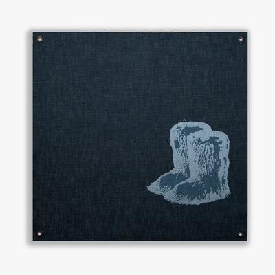 Sylvie Fleury, 'Chanel Yeti Boots (Main Edition)', 2019