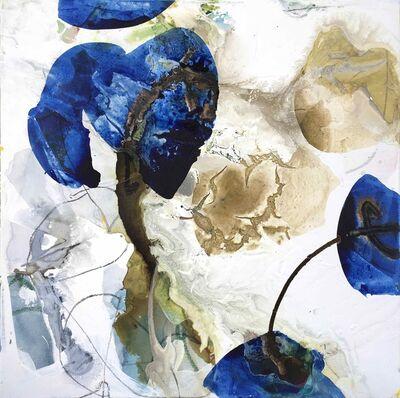 Liz Barber, 'Water Petals ', 2021