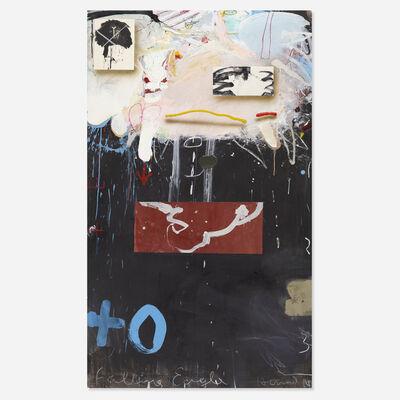 James Havard, 'Fallen Eagle', 1984