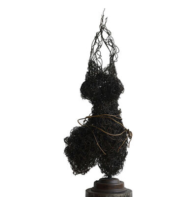 ibrahim afebua, 'Untitled', 2015