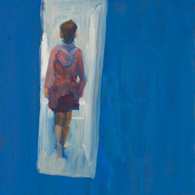 Andrea Geller, 'Bath XXVIII', 2017