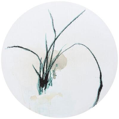Ye Yongqing 叶永青, 'Orchid', 2016