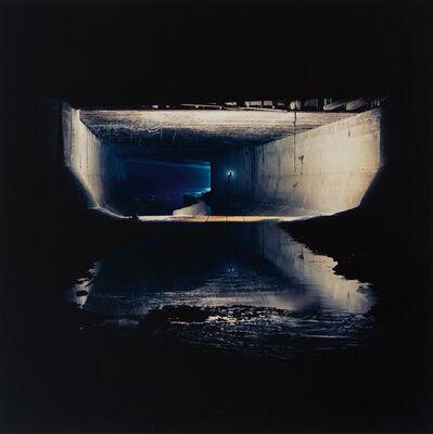 Naoya Hatakeyama, 'Underground #6205', 1999