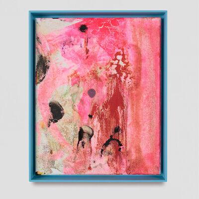 Sue Tompkins, 'Plain', 2017