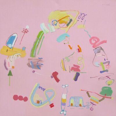 Mineko Yoshida, 'Snorkmaiden's Necklace', 2013
