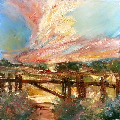 Stephen Shortridge, 'SUNSET ROTHDRUM', UNKNOWN