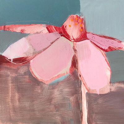 Sherri Belassen, 'Fleur II', 2018