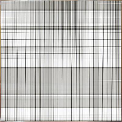 Umberto Ciceri, 'Square millimeter Sync n. 1093 L', 2018