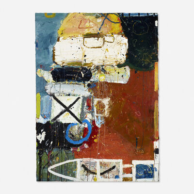 Robert Baribeau, 'Untitled', 1989