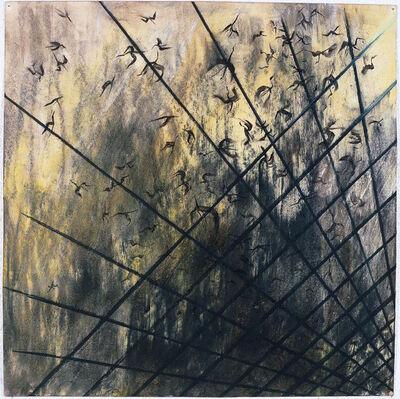 Kang Haitao 康海涛, 'Swallow 噬', 2006