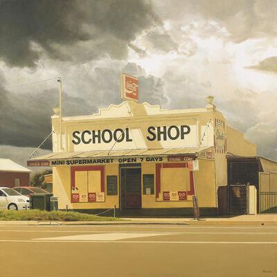 Christopher McVinish, 'Open 7 Days', 2017