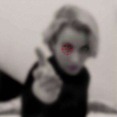 Lynn Hershman Leeson, 'Cyborg 9', 1999