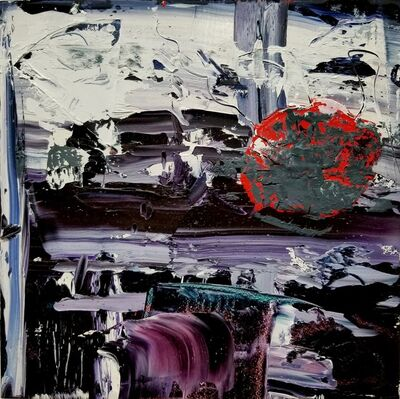 Daniel Martin Sullivan, 'Deterioration', 2019
