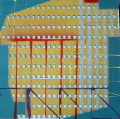 Favi Dubo, 'SPRING', 2013