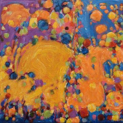 Danny Morgan, 'Color Playing #1', 2014