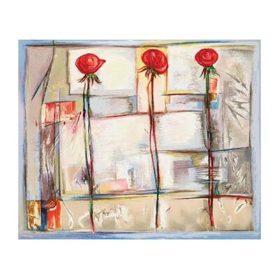 Lenner Gogli, 'Rose Collage', 1990-2015