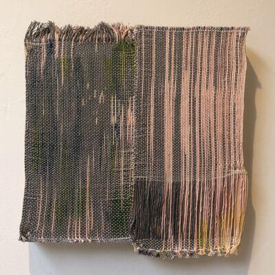Victoria Manganiello, 'Study of Plywood #4', 2016