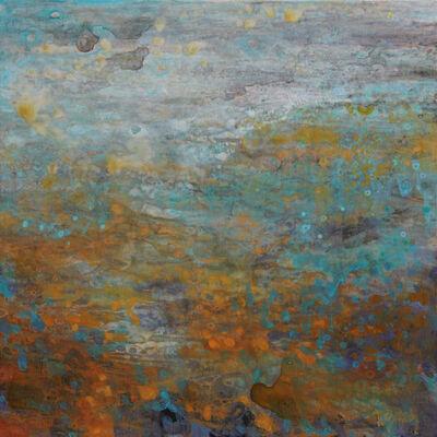Diana Rae Zasadny, 'Prairie Rain'