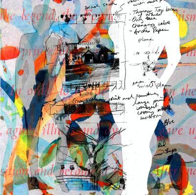 Peik Larsen, 'Banyan:Notes:Outline', 2021