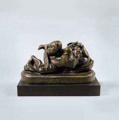 Alexander Archipenko, 'The Last Moment of the City of Pompeii (Die letzten Tage von Pompeji)', 1925/2007