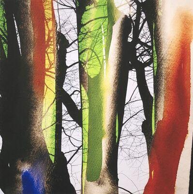 Yasuhiro Ishimoto, 'Joy of Colour', 2002