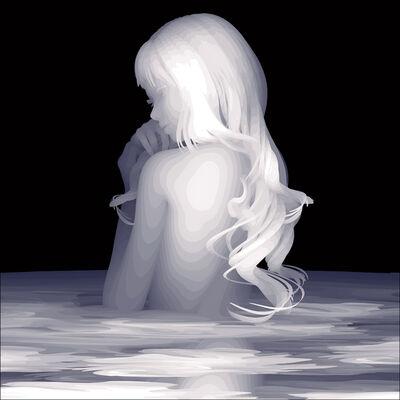 Kazuki Takamatsu, 'Loneliness', 2015