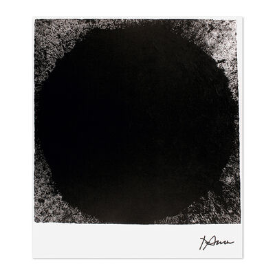 Richard Serra, 'Out-of-Round X', 1999/2008