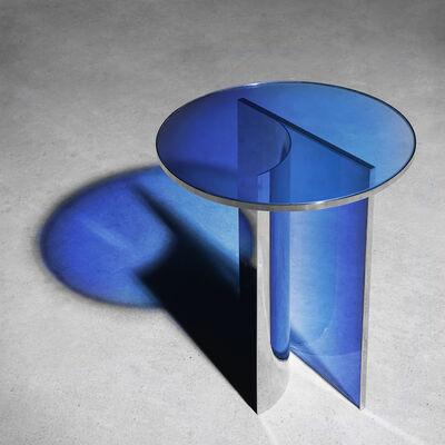 Studio BUZAO, 'Round Side Table ', 2018