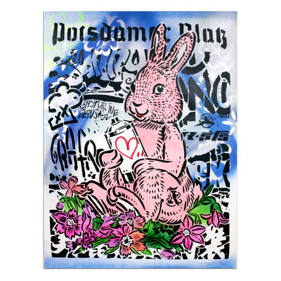 AIKO, 'Bunny', 2016
