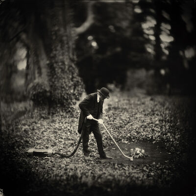 Alex Timmermans, 'storytelling - spring clean', 2015
