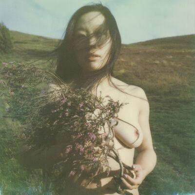 Kirsten Thys van den Audenaerde, 'Heather', 2018