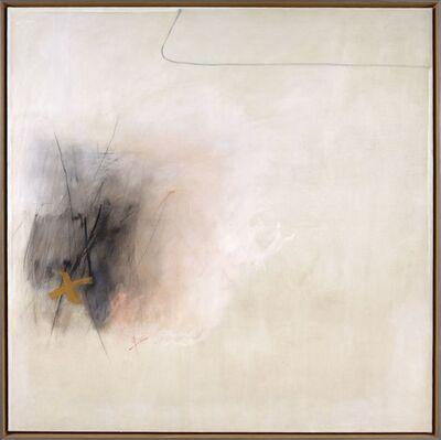 Ida Kohlmeyer, 'Untitled', 1961