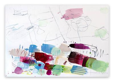 Greet Helsen, 'Blütendolden', 2014