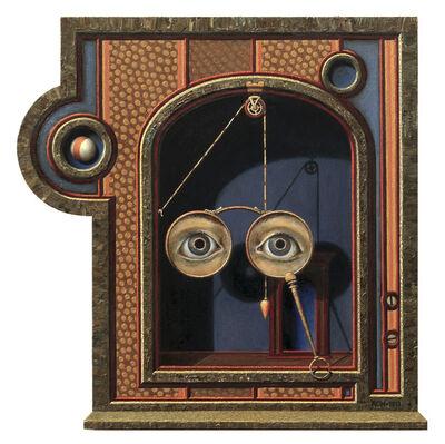 Richard Whitten, 'Looking Glass', 2013