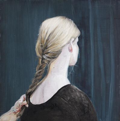 Joseph Choi, 'a hand 1', 2015
