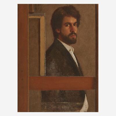 Bo Bartlett, 'Self Portrait', 1985