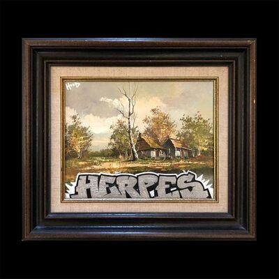 HoodKitsch, 'Herpes', 2019