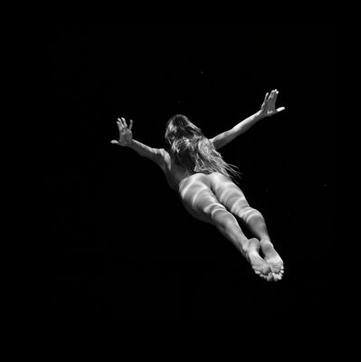 Michael Dweck, 'Mermaid 18b, Weeki Wachee, Florida', 2007